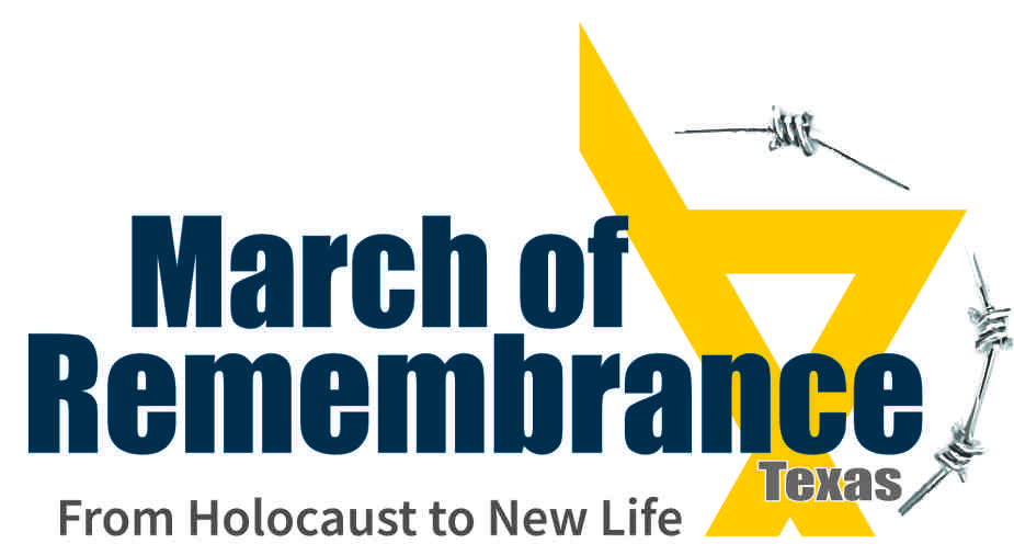 A March of Remembrance Is Not a Platform for: