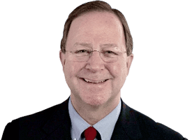Read more about the article U. S. Rep. Bill Flores